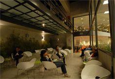 VIP Club Lounge & Business Centre International Concourse, Lima - Jorge Chavez International Airport, Peru