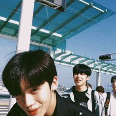 190915 Yohan Yohan Kim, Hanbin, Kpop, Beautiful Gorgeous, Blue Aesthetic, Boyfriend Material, K Idols, My Boyfriend, Photo Cards