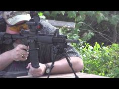 Daniel Defense AR15 / M4 Carbine Shooting Demonstration - http://fotar15.com/daniel-defense-ar15-m4-carbine-shooting-demonstration/
