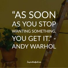 Andy Warhol Quotes Andy Warhol was born on August in Pittsburgh, Pennsylvania. He gained fame and success for his pop art masterpieces. Warhol was a proficient magazine and ad illustrator. He also dabbled in… Andy Warhol Quotes, Andy Warhol Art, Hand Quotes, Me Quotes, Classy Quotes, True Stories, Inspire Me, Favorite Quotes, Philosophy