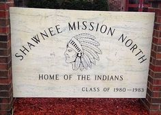 People Aren't Mascots: 2015, March Shawnee Mission North in Kansas contin...