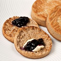 gluten free english muffin recipe