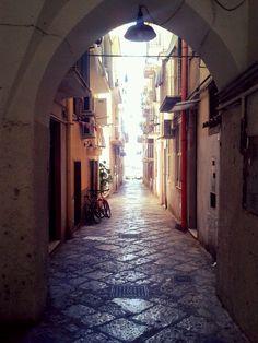 Gaeta Italy