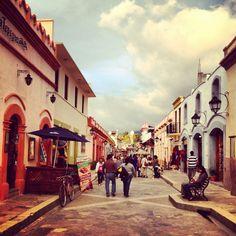 San Cristóbal de las Casas, Chiapas ❤️