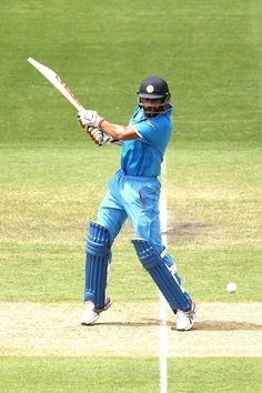 Shikhar Dhawan regained his touch during his including seven fours and a six. Shikhar Dhawan, Cricket Wallpapers, Icc Cricket, Blue Army, Cricket World Cup, Virat Kohli, Pakistan, Photo Galleries, Touch