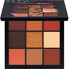 HUDA BEAUTY Obsessions Eye Palette