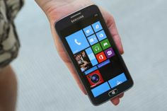 Samsung May Debut a Windows Phone at MWC ~ The Techie Lifestyle