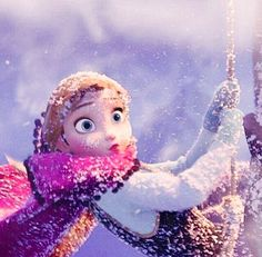 "Marshmallow: ""Don't come back!"" Anna: ""We won't. Anna Disney, Gif Disney, Best Disney Movies, Disney And Dreamworks, Disney Love, Disney Magic, Disney Frozen, Disney Pixar, Good Movies"
