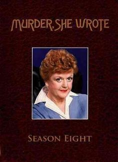 MURDER SHE WROTE:SEASON EIGHT
