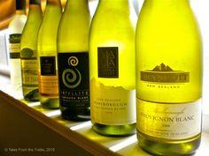 Also love almost any Marlborough Sauvignon Blanc - those New Zealanders! Sauvignon Blanc, New Zealand Wine, Jelly Shots, Oclock, Recipe Box, Wine Rack, Wines, Cheers, Bottle