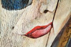 close up shot to her lips (my second draft) Close Up, Lips, Artwork, Beautiful, Work Of Art, Auguste Rodin Artwork, Artworks, Illustrators