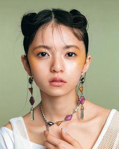 Cute Japanese, Japanese Girl, Saito Asuka, Asian Singles, Sexy Summer Dresses, Starred Up, Woman Face, Beautiful Women, Hoop Earrings