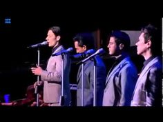IL DIVO - An Evening With / Live In Barcelona 2009 [HD Full Concert] - YouTube