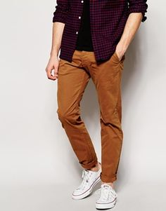 Jack & Jones Slim Fit Chino