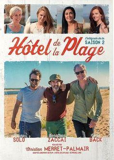 Hôtel de la plage - Saison 2 - http://cpasbien.pl/hotel-de-la-plage-saison-2/