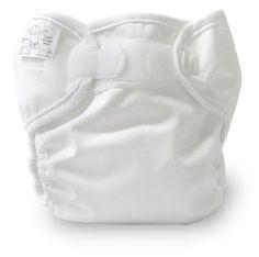 Bummis Super Whisper Wrap, White, 30 Pounds