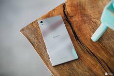 Xperia Z5 Premium. Source: DGlte by Sony on Instagram http://j.mp/1LfV0QA