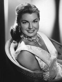 Esther Williams circa 1950