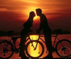 summer #bikes #photography #love