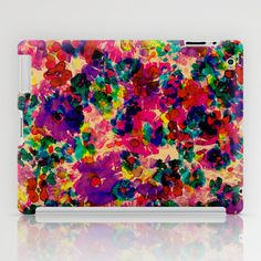 Floral Explosion iPad Case  + free shipping worldwide till Sunday #amysia