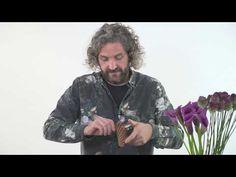 Florists' essentials: Autumn Sundries | Flower Factor tutorial | Powered by Dillewijn Zwapak - YouTube