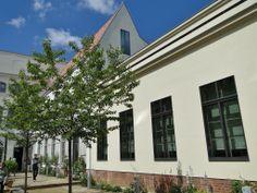 Musée Willie BRANDT by Seemore