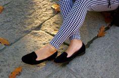 #Zara #slip-on