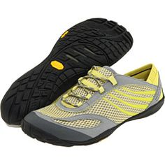 Merrell Barefoot Pace Glove-acacia. I can start using them again soon...  :)