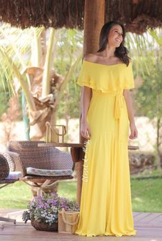 casual outfits date Dress Outfits, Casual Dresses, Fashion Dresses, Cute Outfits, Dress Skirt, Dress Up, Bridesmaid Dresses, Prom Dresses, Yellow Bridesmaids