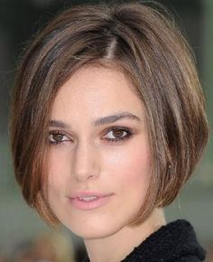 Short Hairstyles for Women Over 40 with Thin Hair | Women's Short Hairstyles & Haircuts 2012-2013 - Love Hairstyle