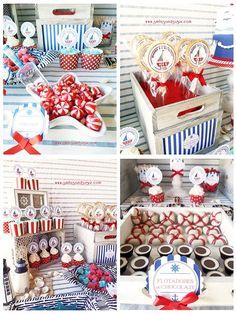 Candy Bar Valladolid - Mesa dulce Valladolid - repostería creativa Valladolid