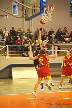 Veronica Quarantelli Veneto Banca Basket Canegrate - Stagione 2012/13