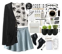 """You might think I'm crazy…"" by shakesperiana ❤ liked on Polyvore"