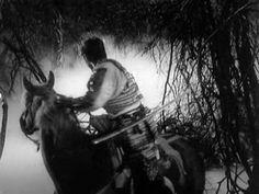 EL CINÉFILO: CINE ORIENTAL - TRONO DE SANGRE, capìtulo II (1957...
