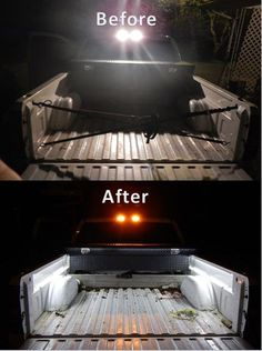 Innovative Led Truck Bed Lights : 9 Steps (with Pictures) - Instructables Future Trucks, New Trucks, Cool Trucks, Custom Trucks, Lifted Trucks, F150 Lifted, Old Pickup Trucks, Jeep Pickup, Ford 4x4