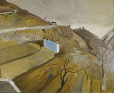 Ben Nicholson − Exhibitions − What's On − National Galleries of Scotland