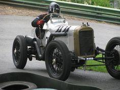 1926 Buick Cirrus Sp by Classic Cars Australia, via Flickr