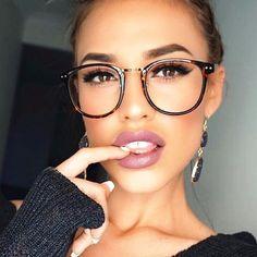 Wholesale- rivet women optical glasses frame designer eyeglass frames women transparent glasses Classic Retro Clear Lens Nerd Frames oculos - Gucci Eyeglasses - Ideas of Gucci Eyeglasses - Oblong Face Shape, Womens Glasses Frames, Big Glasses Frames, Images Of Glasses, Transparent Glasses Frames, Glasses Trends, Geek Glasses, Glasses For Your Face Shape, Glasses For Oblong Face
