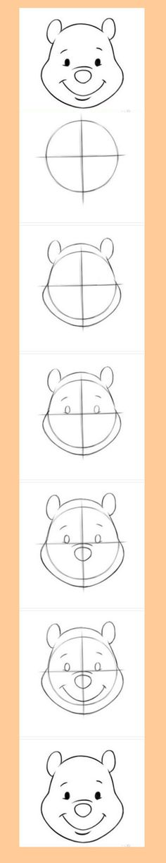How to Paint Winnie the Pooh   DIY & Crafts