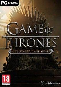 Descarga Game of Thrones por torrent y MEGA gratis FULL Links para PC.