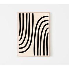 Toko Online kemmayu | Shopee Indonesia Abstract Lines, Abstract Images, Abstract Print, Art Print, Mid Century Wall Art, Living Room Prints, Plant Art, Wall Prints, Photo Wall Art