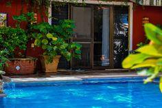 Échale un vistazo a este increíble alojamiento de Airbnb: FANTASTIC VILLA AMAZING LOCATION - Villas en alquiler en Puerto Morelos