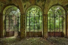 castle decay - Google Search