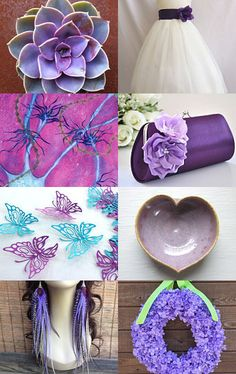 purple dreams by Lastenia Solis on Etsy--Pinned with TreasuryPin.com Dreams, Purple, Etsy, Purple Stuff