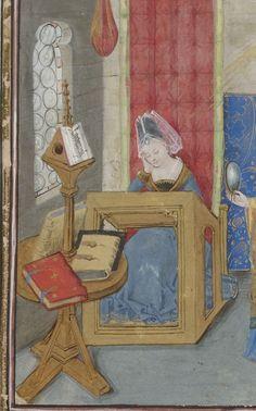 Français 1177 Source: gallica.bnf.fr Bibliothèque nationale de France, Département des manuscrits, Français 1177, fol. 3v.