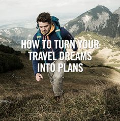 Whatever your goals are - studying abroad or taking a trip - we can help you get there. Get started: http://go.regions.com/1U5SRKo