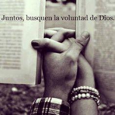 Una Pareja bendecida es aquella que juntos hacen la voluntad de DIOS. pic.twitter.com/jM0paOVBmt