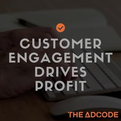 TheAdCode (@theadcode) • #TheAdVice #TheAdCode #Media #Content #Super #Entrepreneur #Startup #Marketing #Flyer #Graphics #customeengement #marketingideas #marketingagency #marketing
