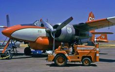 Grumman F7F Tigercat another old work photo in Fire Bombers.