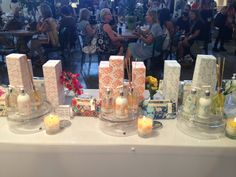 Spotted at the Life InStyle Trade Fair in Sydney, NSW!